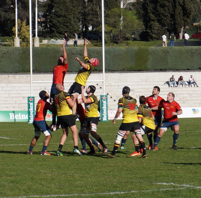 Rugby Europe Foto