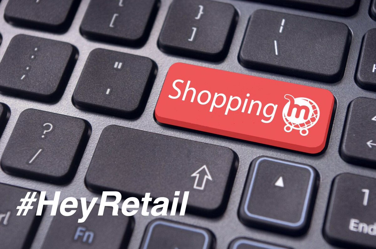 #HeyRetail makes it easy for retailers to learn how #blockchain can work for #stores to maximize #influencermarketing. Check out our #Reddit for #articles to help!  http:// bit.ly/2JD1ufO  &nbsp;    #ICO #tokensale #brickandmortar<br>http://pic.twitter.com/j4TT511fhH