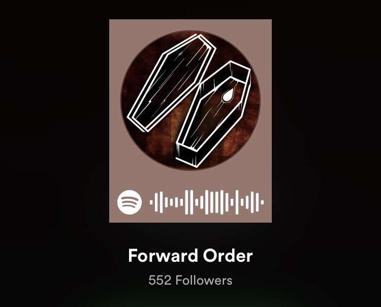 HYPES ARE US on Spotify