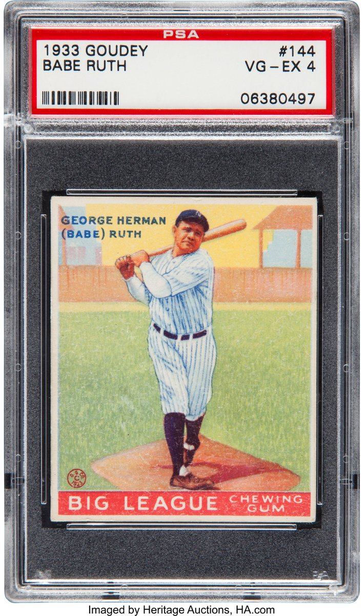 Heritage Auctions On Twitter Our Spring Sports Card Catalog