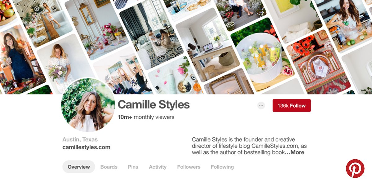 Pinterest is rolling out dynamic covers and monthly viewers for business profiles-vitsmuni-digital amrketing-technology updates