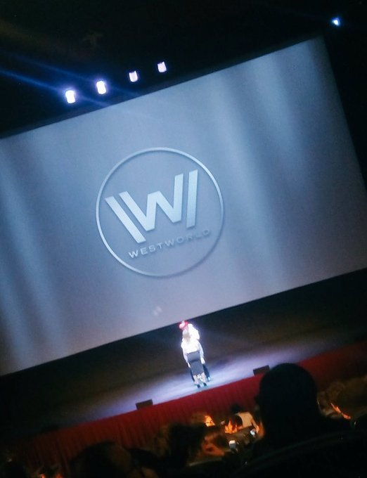 #Westworld Foto