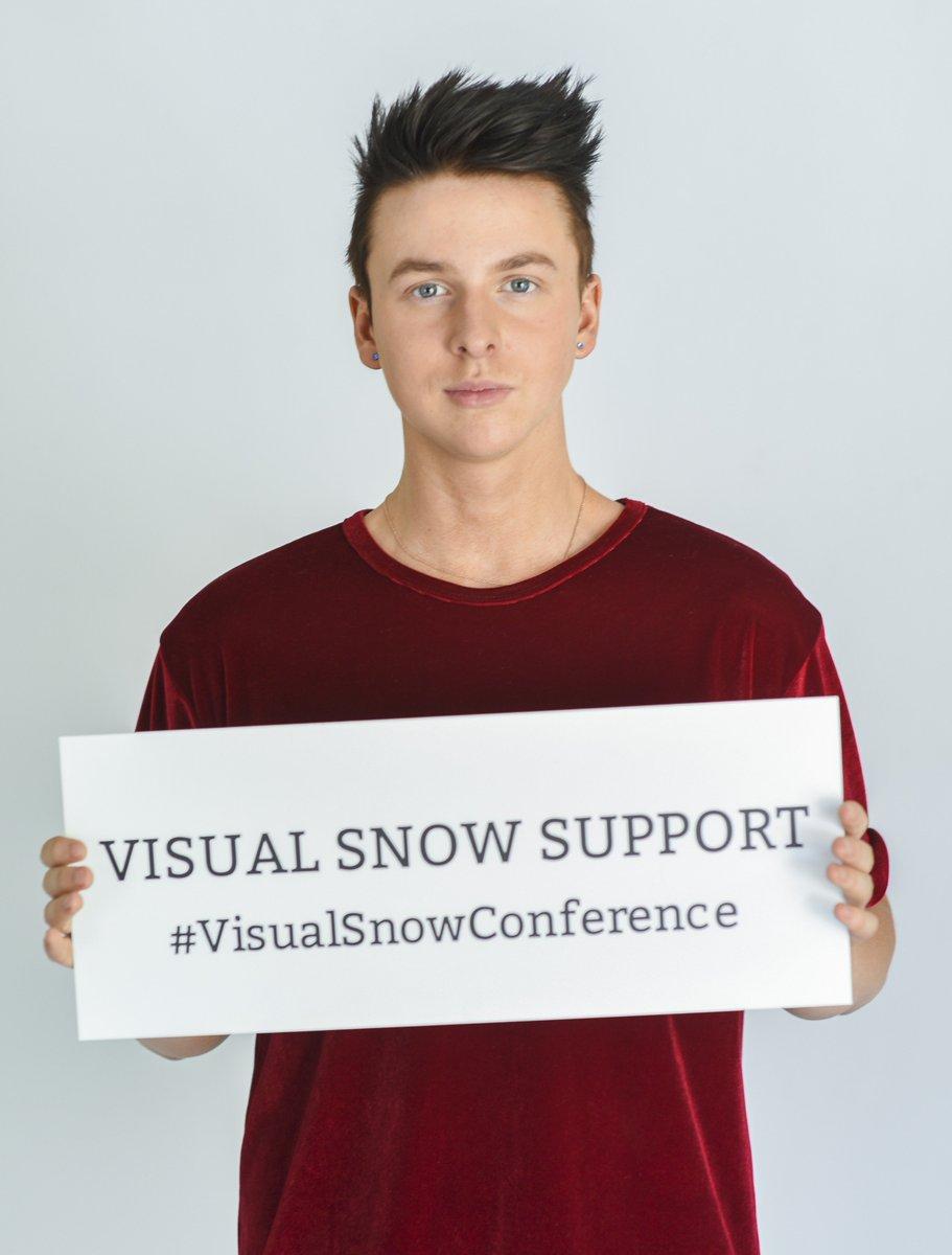 Visual Snow Initiative on Twitter: