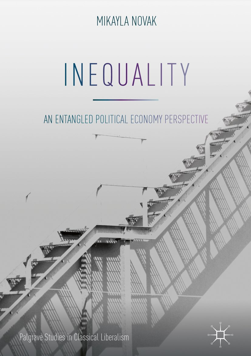 Inequality: An Entangled Political Economy Perspective (2018)