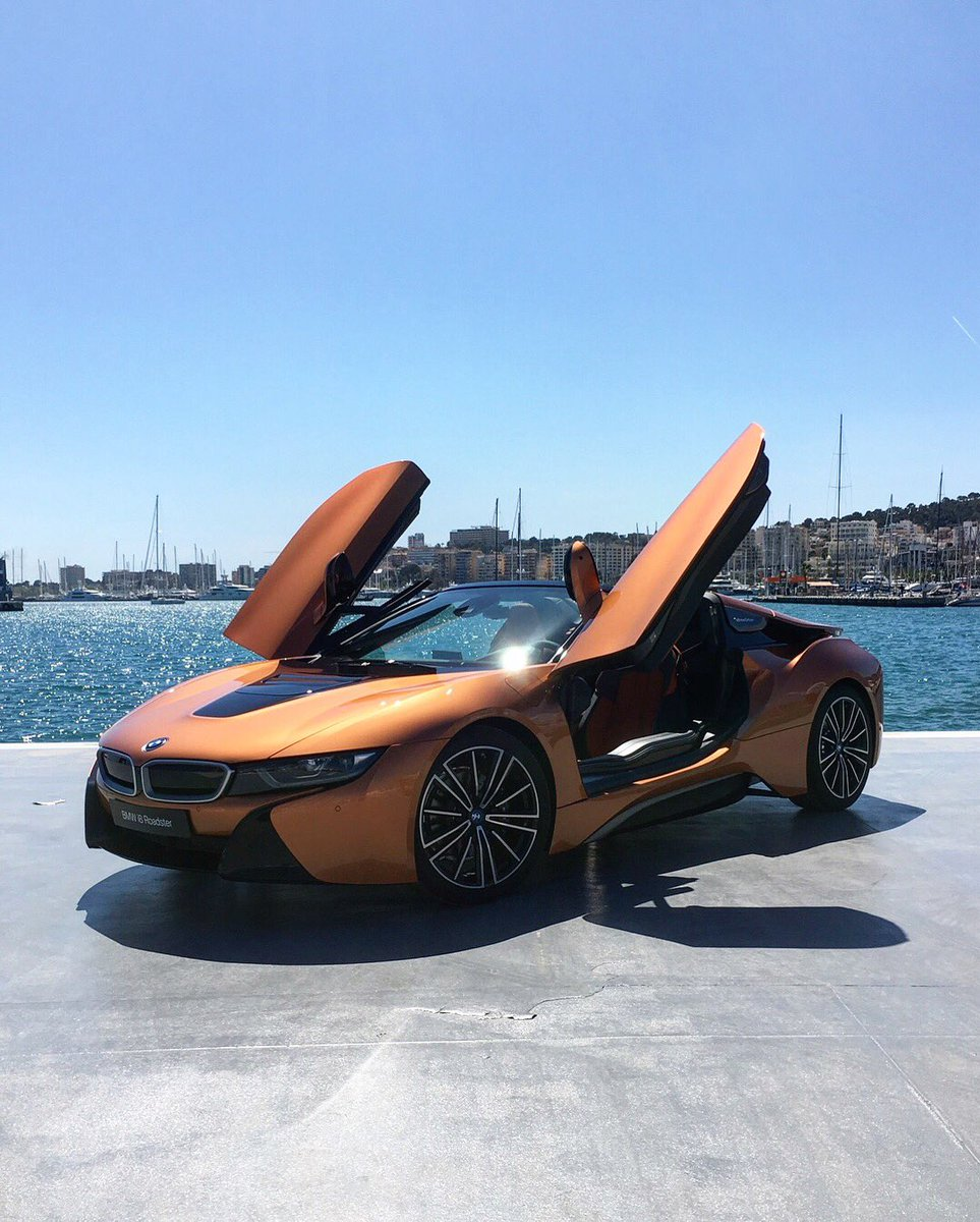 Motor Trend On Twitter We Re Here In Palma De Mallorca With The
