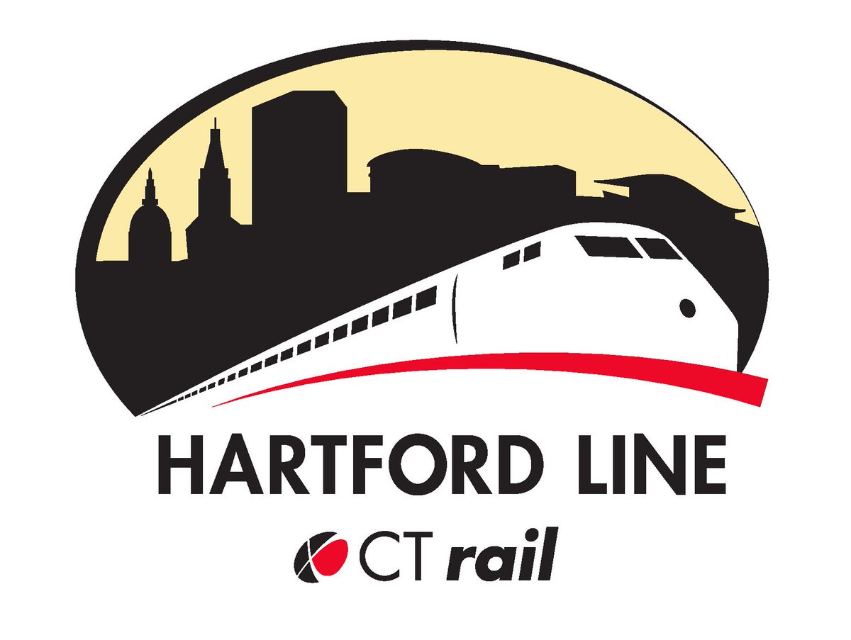 Connecticut&#39;s new #HartfordLine passenger rail service connecting #NewHaven, #Hartford and #SpringfieldMA will officially begin service on June 16.  A commemorative inaugural event will be held on June 15.  DETAILS:  http://www. ct.gov/dot/cwp/view.a sp?A=1373&amp;Q=602038 &nbsp; …  <br>http://pic.twitter.com/3KqGivVq18