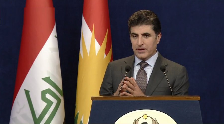 No Talks Between #Erbil, #Baghdad over #Peshmerga Return to #Kirkuk: PM - #BasNews https://t.co/cOlDFUTrxT