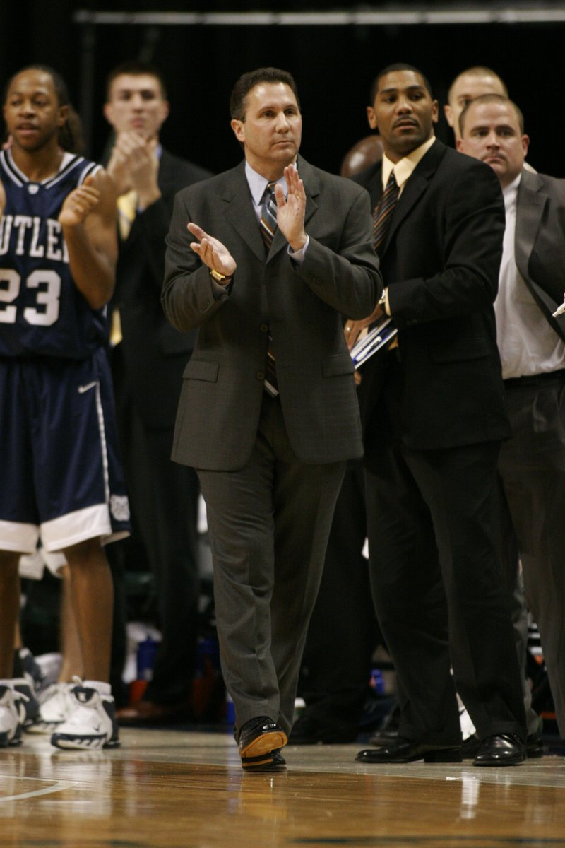 Happy Birthday to Butler alum and former...