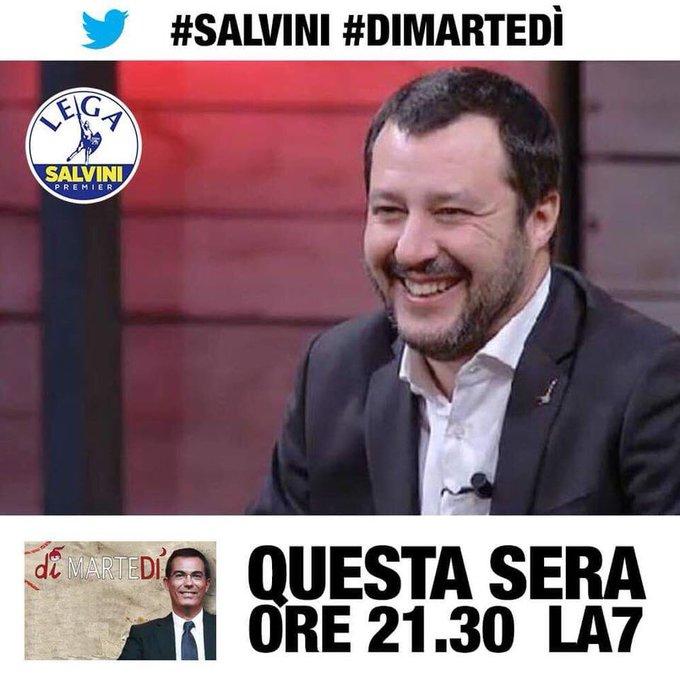 #DiMartedi Foto