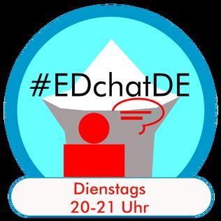 #EDchatDE Foto
