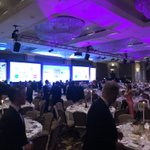 Image for the Tweet beginning: The @RealDealsEU #privateequityawards are about