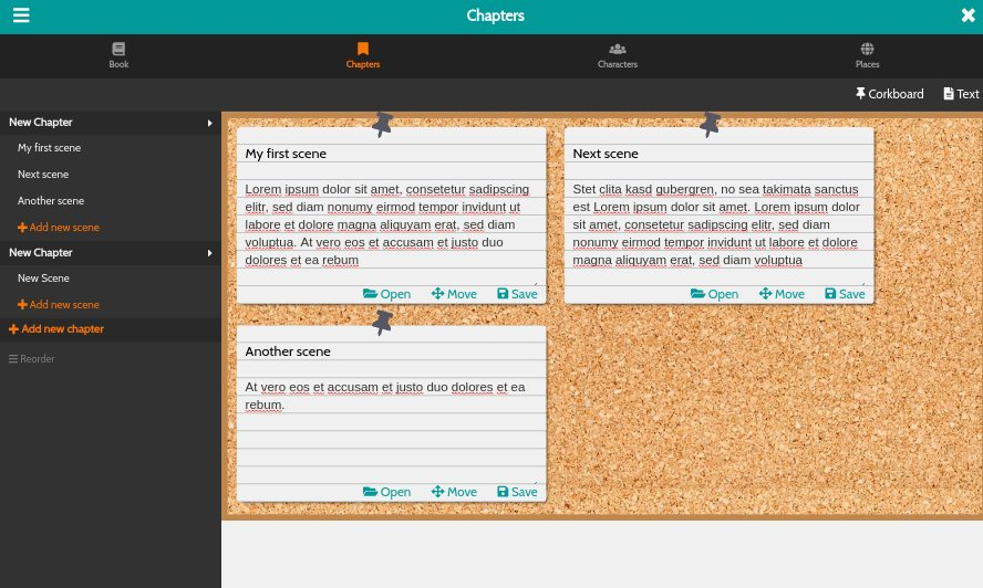 Cool things are coming with the next release... #corkboard #writing #scribble #ideas<br>http://pic.twitter.com/6OHVEwUvdE