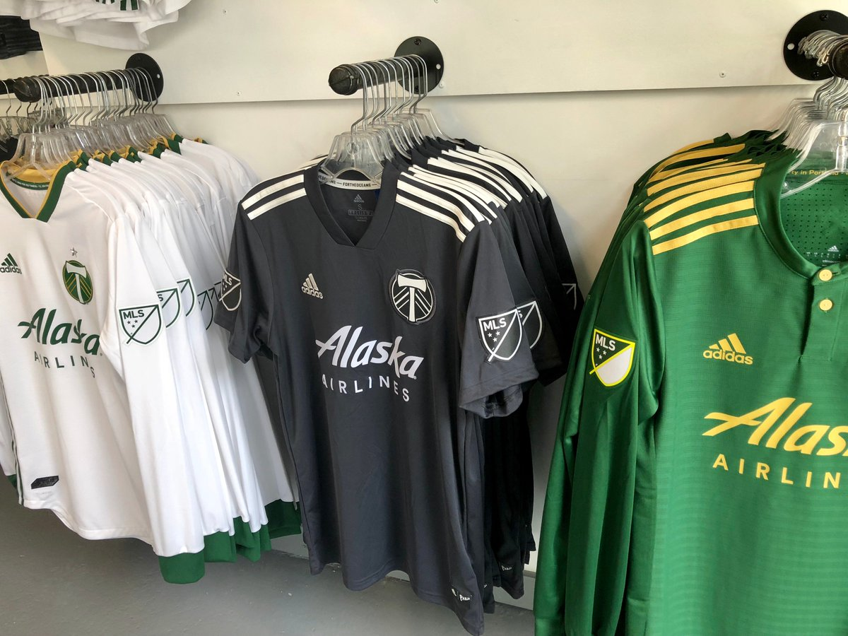 newest collection 442bf 25115 Portland Timbers on Twitter:
