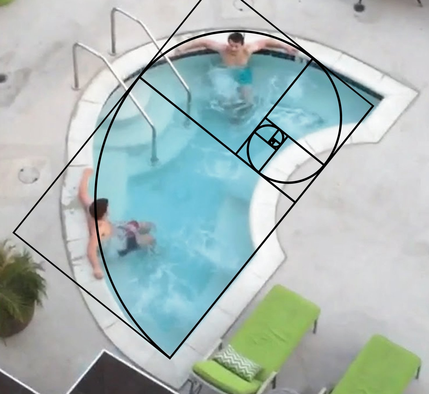 Two bros chilling in the hot tub five feet apart cause they're not gay https://t.co/IpC23p8tUq