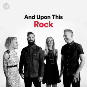 Christian rock playlist