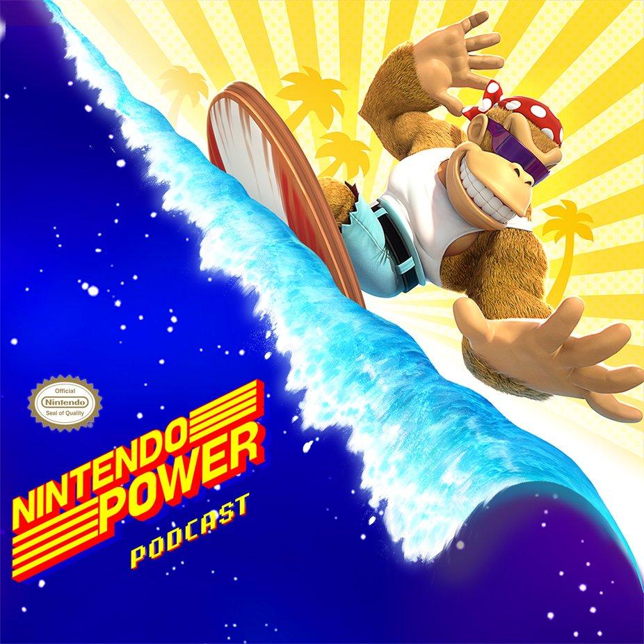 Nintendo of America on Twitter