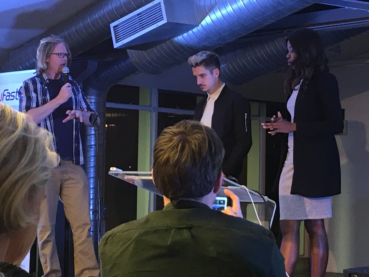 I loved the inspiration and motivation towards growing the local content creators at tonight's @heavychef event. Feeling motivated by @danilo_acquisto &amp; @TheRealMoyin  #videocontent #heavychef<br>http://pic.twitter.com/OLeEo2SVeb