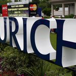 Image for the Tweet beginning: #PGA  #Zurich Classic is