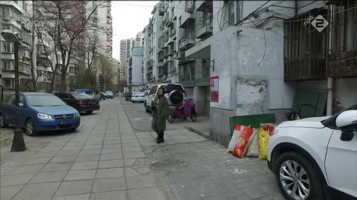 Nieuwsuur gemist: sociaal puntensysteem in China