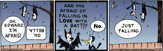 Batty Love