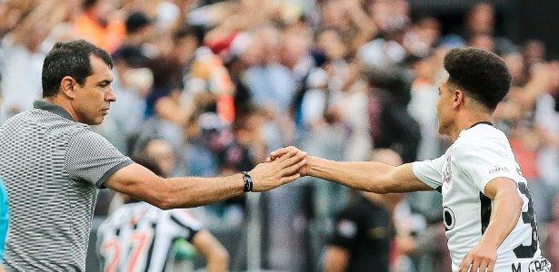 Com ofertas, Corinthians barra saídas de Júnior Dutra e Marquinhos Gabriel https://t.co/YR5F2mKu8e
