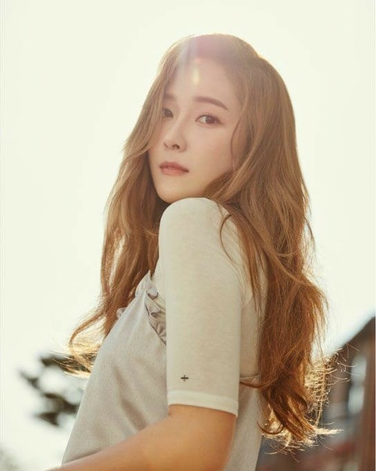 Rich Bishop On Twitter Happy 29th Birthday To The Lovely Solo Artist Actress Fashion Designer Model And Businesswoman Jung Soo Yeon English Name Jessica Jung Jessica Former Main Vocalist For Girls Generation