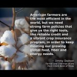 Image for the Tweet beginning: #TidbitTuesday - #American #Farmers are