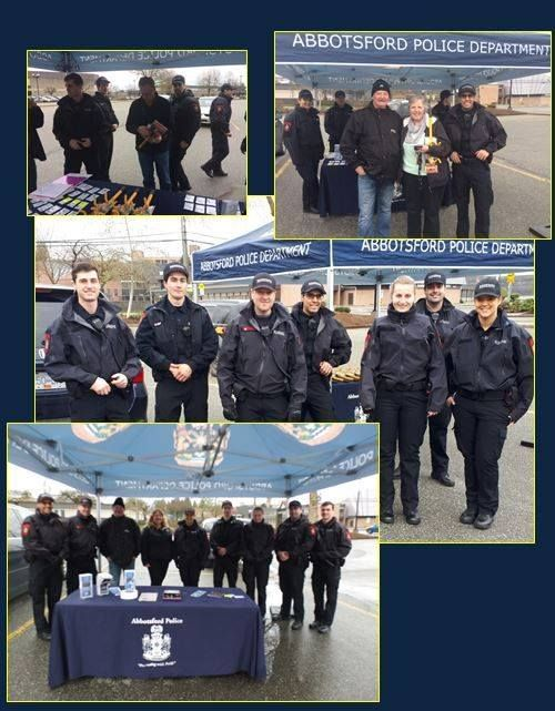 It&#39;s #NationalVolunteerAppreciationWeek! The @AbbyPoliceDept would like to thank ALL #volunteers for their commitment &amp; dedication to our community! #ThankYou  #AbbyStrong #WeLoveOurVolunteers  #NationalVolunteerWeek2018 <br>http://pic.twitter.com/bsoy6EvVTo