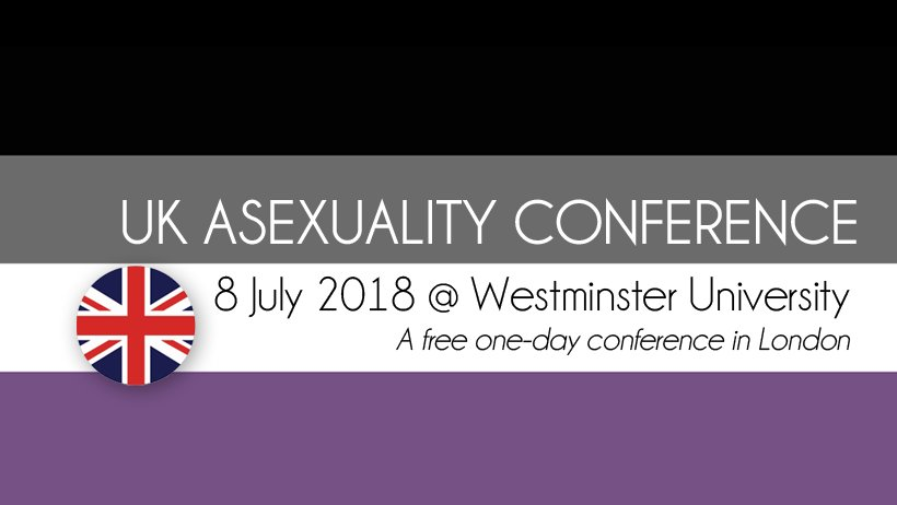 Asexual world pride conference