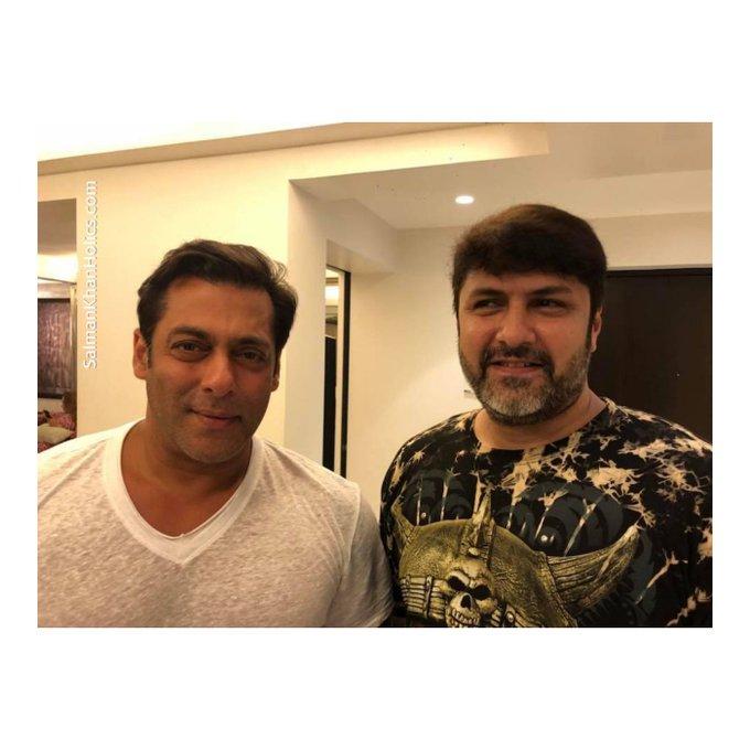 #SalmanKhan Photo