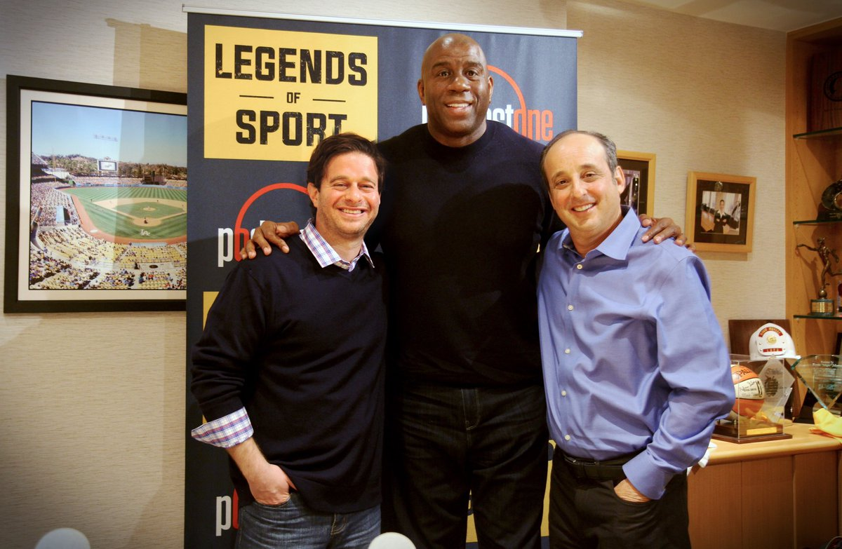 I had a great time talking to my friend @ADBPhotoInc on his Legends of Sport podcast.