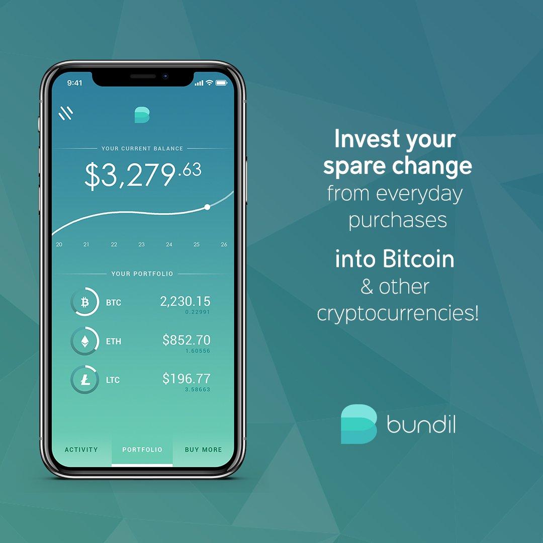 shark tank cryptocurrency app
