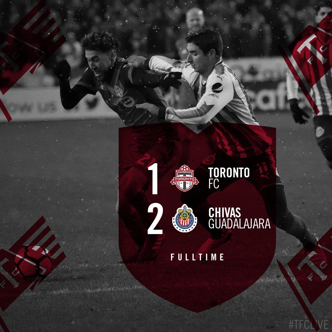 Toronto-Guadalajara
