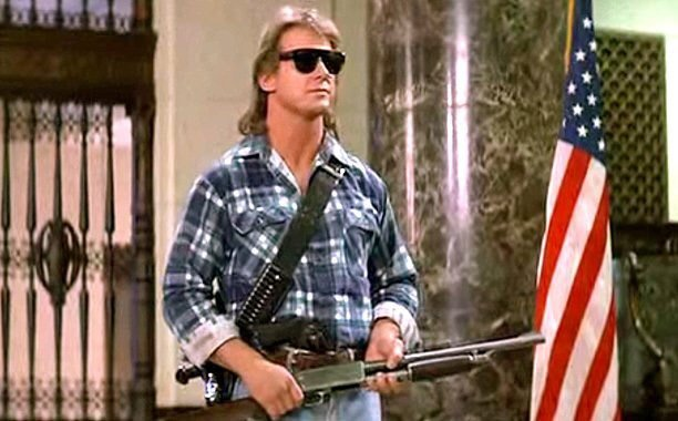 Happy birthday, Rowdy Roddy Piper