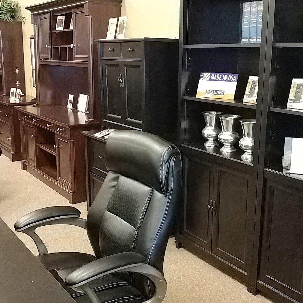 Sauder Furniture Jacksonville
