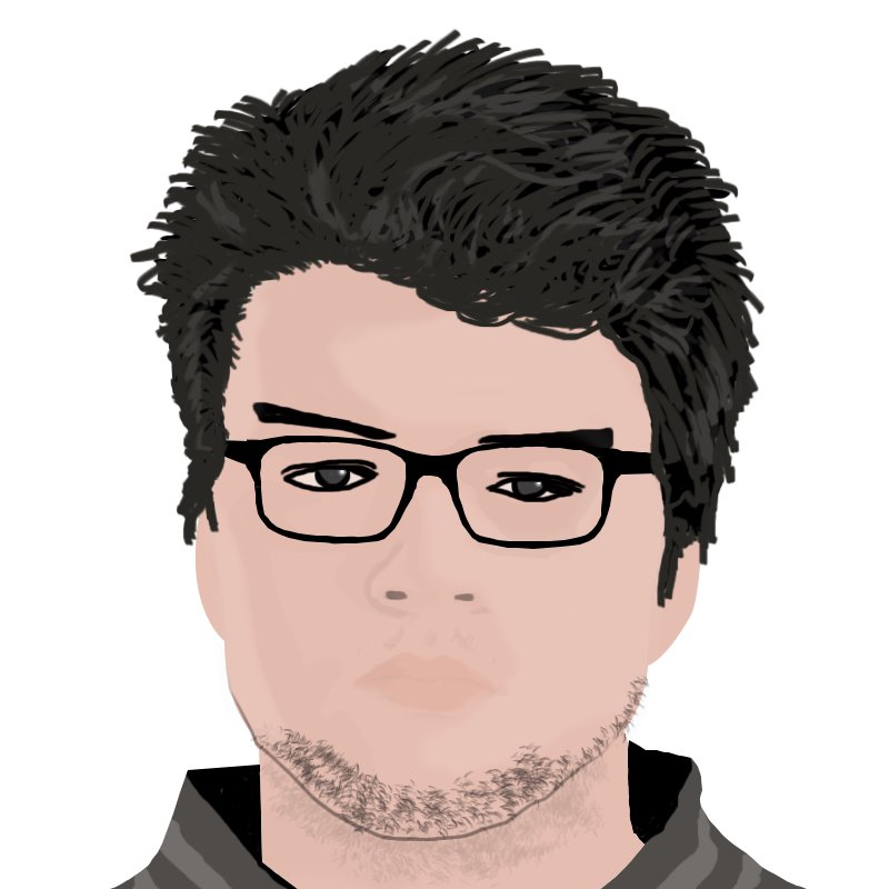 since i had fun, and some of you liked the art i did yesterday, heres another one i just finished today.  Its @Dyrus 😘