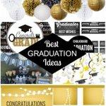 Best Graduation Party Ideas https://t.co/Mpq0Hsa5Yn