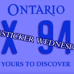 This #KXWinstickerWednesday you could score a Movie Night for 2 @LandmarkCinemas PLUS a pair of #KXtix to the @BSOMF Kick off concert June 10th with @KipMooreMusic @leebrice @ChadBrownlee  @EmersonDrive  @madelinemerlo @coldcreekcounty & @LeavingThomas! https://t.co/NBC2wnNN0T