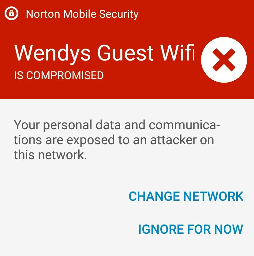 WARNING   &#39;COMPROMISED NETWORKS&#39;  #Phones,#LapTaps are #Vunerable to #CHANGES, without your permission  &quot;HACKERS&quot; &quot;GOVERNMENT&quot; &quot;TRUMP&quot; &quot;POTUS&quot;  #HACKERS #GOVERNMENT #TRUMP #POTUS #RUSSIA #CHINA  #WENDYS #BurgerKing #CoffeeShops #WalMarts #CourtHouses #Libraries #Library<br>http://pic.twitter.com/riEjQpaul9
