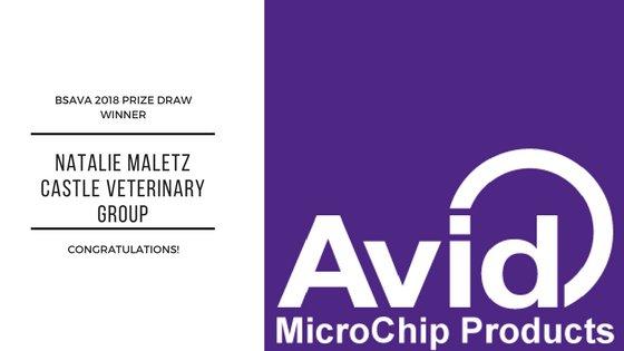AVID MicroChips UK on Twitter: