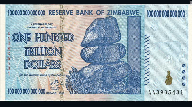 6 Renminbi 7 South African Rand 8 Botswana 9 Anese Yen Us Dollar Is Official Reserve Currency Zimbabwean Was Abandoned