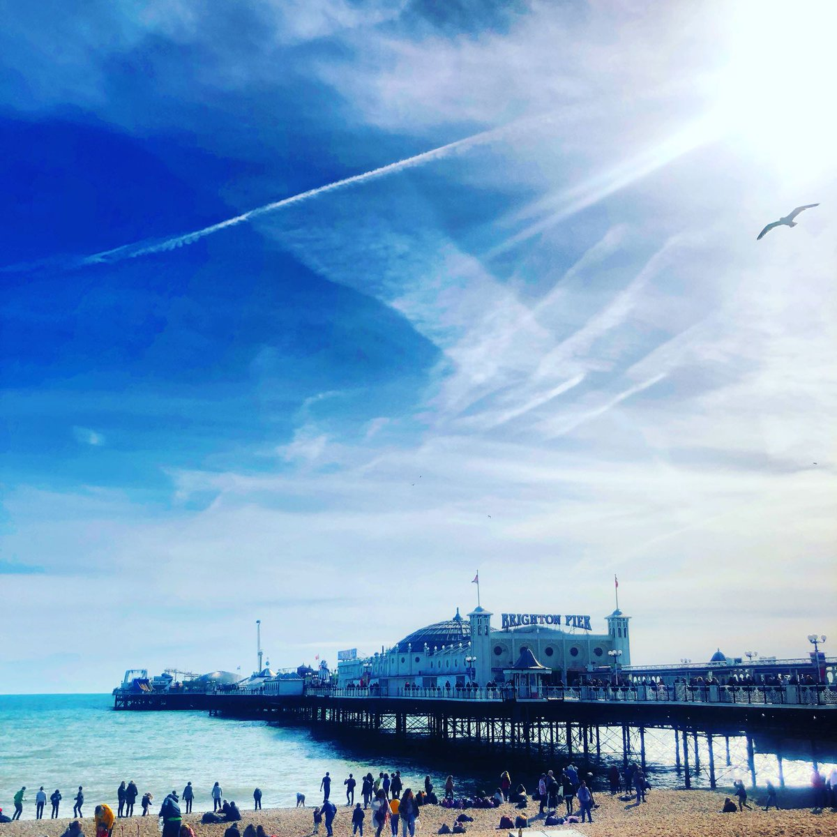 If we could teleport this is where we'd be 🌞🏖️ #TGE18 #4weeksand1day