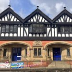 Today is #WorldHeritageDay! Why not come and visit us today and one of our staff will be more than willing to show you around our 1901 Victorian Baths. @heritageopenday @historicpools @JEP_EHD @HistoricEngland @ShitChester