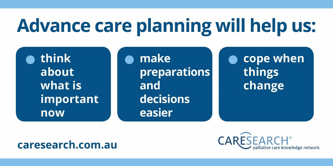 National Advance Care Planning Week 2018 home