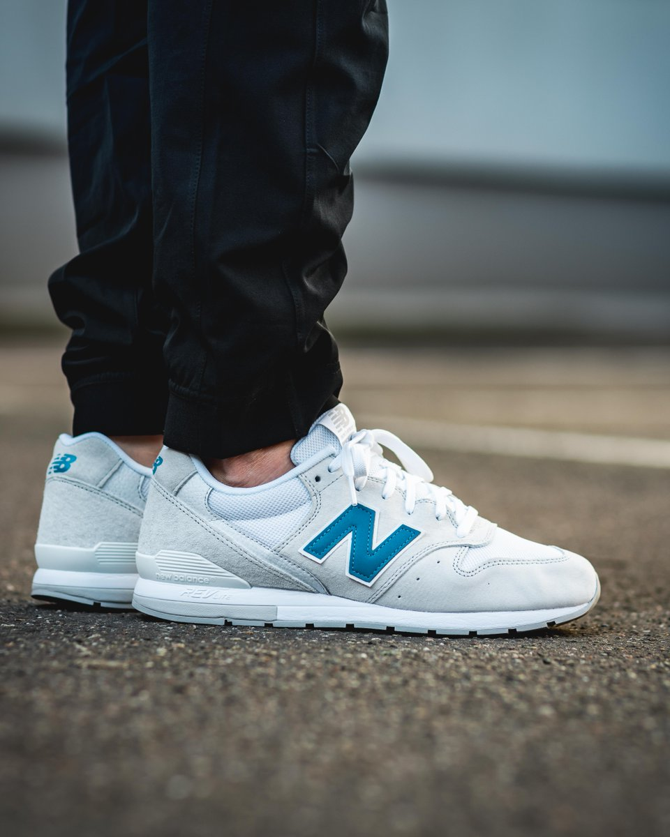 new balance 996 sea salt