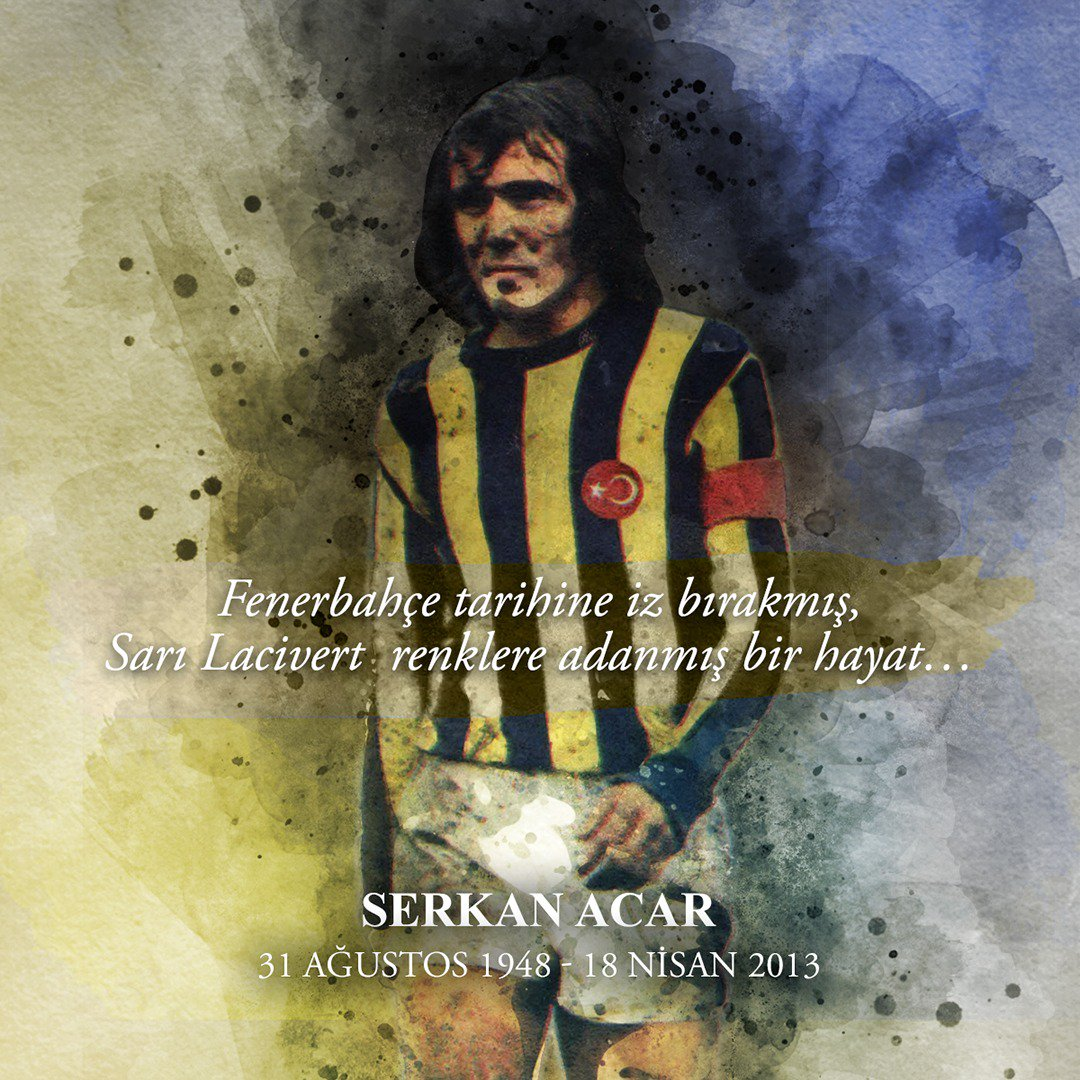Fenerbahçe tarihine iz bırakanlar unutul...
