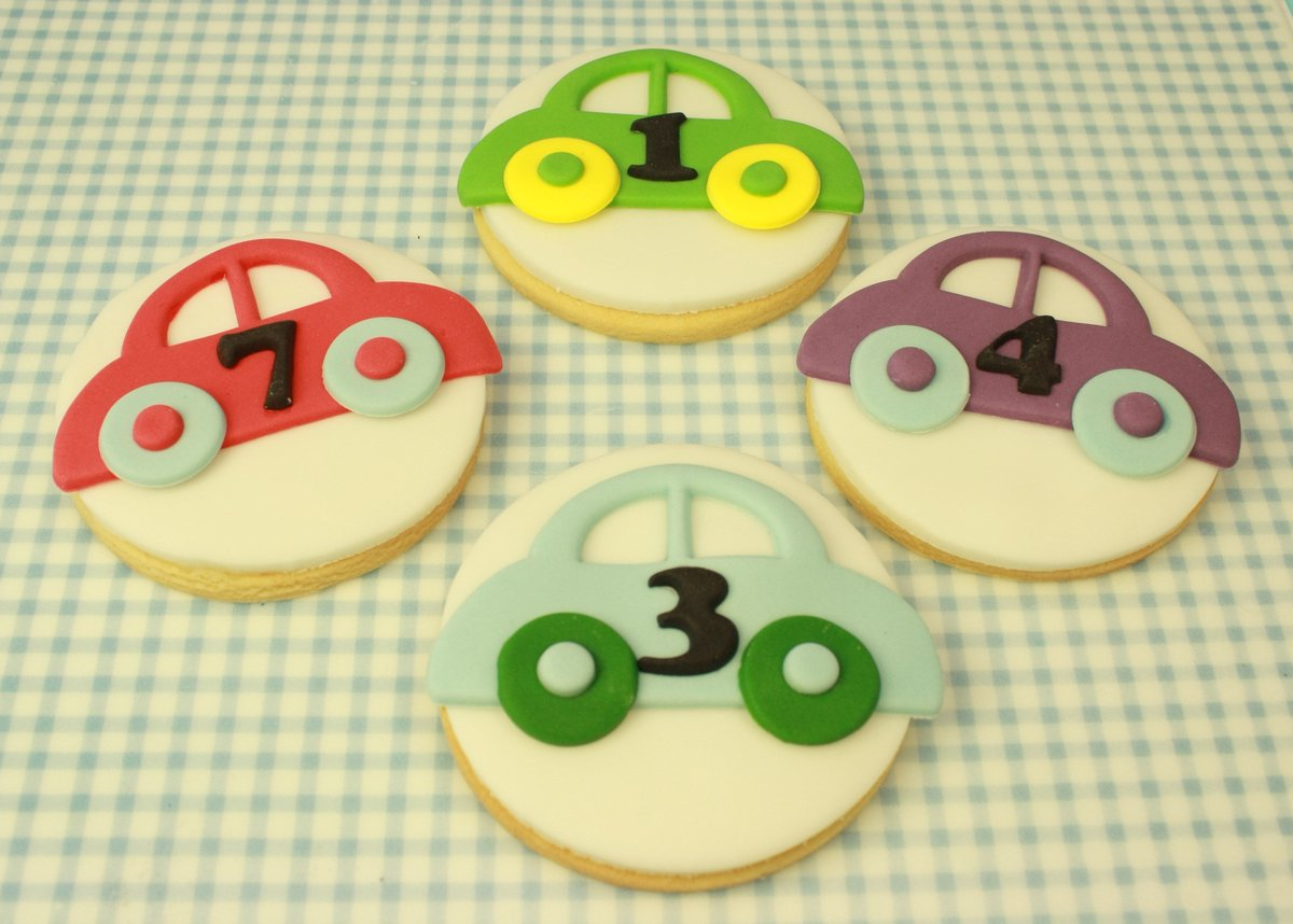 rainbow dust colours on twitter colourful car cookie favours using