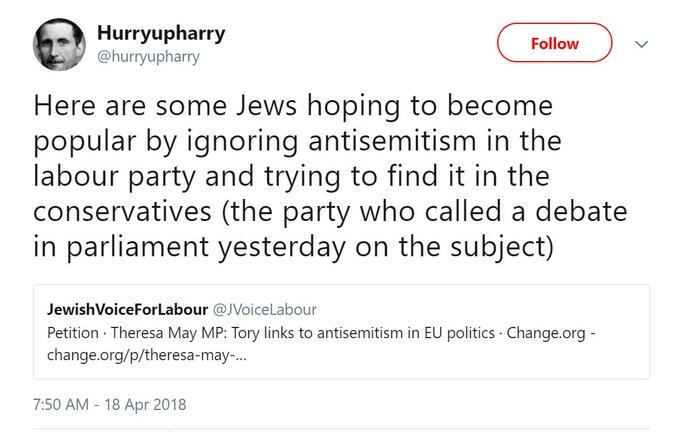 #Antisemitism Photo