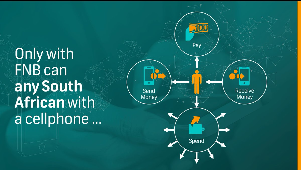 FNB eWallet - How To Send, Receive And Reverse FNB eWallet Payments