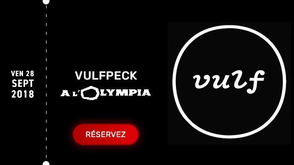 .@vulfpeck c'est 4 musiciens de LA qui jouent (comme des monstres) un funk instrumental totalement décomplexé et jubilatoire. 4 blancs-becs qui délivrent un condensé de groove façon Stax & Motown et de pop psychée 🥁🎸  🎟️ Billets → https://t.co/uVF0vx7lJ3